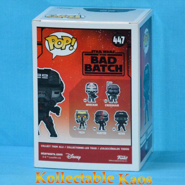 Star Wars: The Bad Batch - Echo Pop! Vinyl Figure