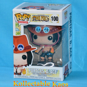 FUN6358 One Piece Portgas Pop 1 300x300 - South Australia's Largest Collectable Store