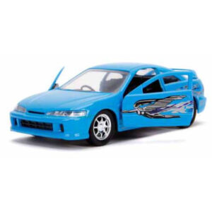 1:32 Jada Hollywood Rides - Fast and Furious - 1995 Honda Integra Type-R