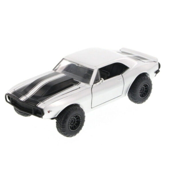 1:32 Jada Hollywood Rides - Fast and Furious - 1967 Chevy Camaro Offroad