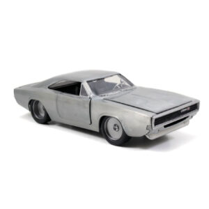 1:24 Jada Hollywood Rides - Fast and Furious - 1968 Dodge Charger R/T