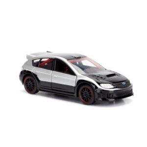 1:32 Jada Hollywood Rides - Fast and Furious - Subaru WRX STI Hatchback