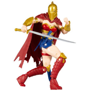 """DC Multiverse - Wonder Woman Last Knight on Earth 7"""" Scale Action Figure"""
