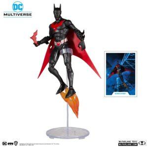 """DC Multiverse - Batman Beyond - Batman 7"""" Scale Action Figure"""