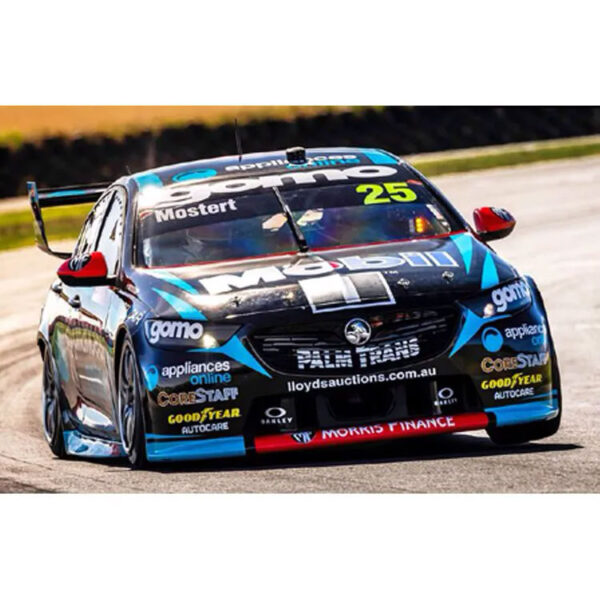 1:18 2021 Holden ZB Commodore - Mobil 1 Appliances Online Racing - Winner, Race 8 - Chaz Mostert