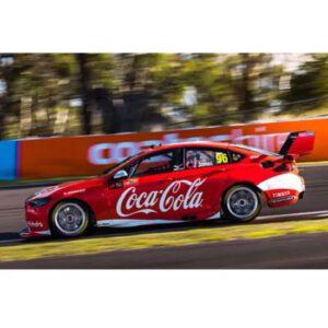 1:18 2021 Holden ZB Commodore - Brad Jones Racing - #96 Macauley Jones