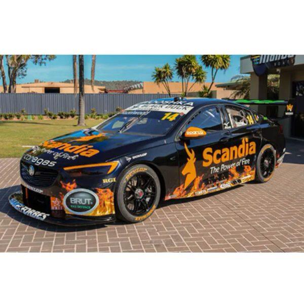 1:18 Holden ZB Commodore - Brad Jones Racing, Race 6 - #14 Todd Hazelwood