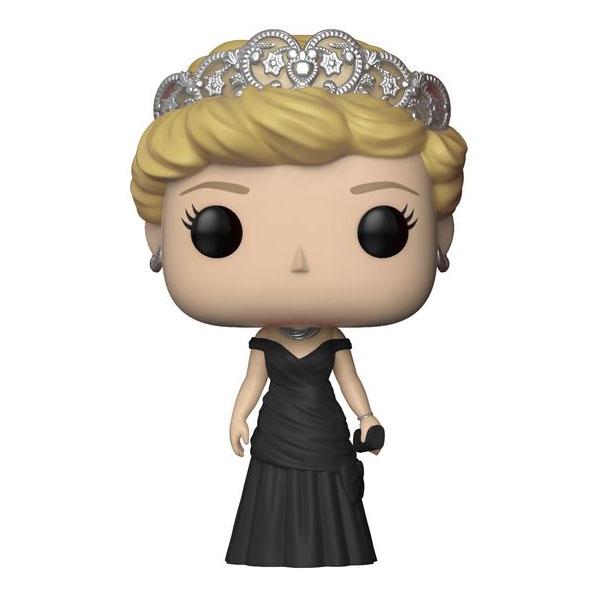 Royal Family - Princess Diana Pop! Vinyl Figure