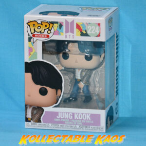 BTS - Jung Kook Pop! Vinyl Figure