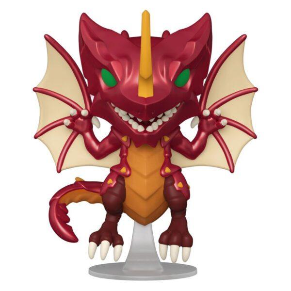 Bakugan - Dragonoid Pop! Vinyl Figure