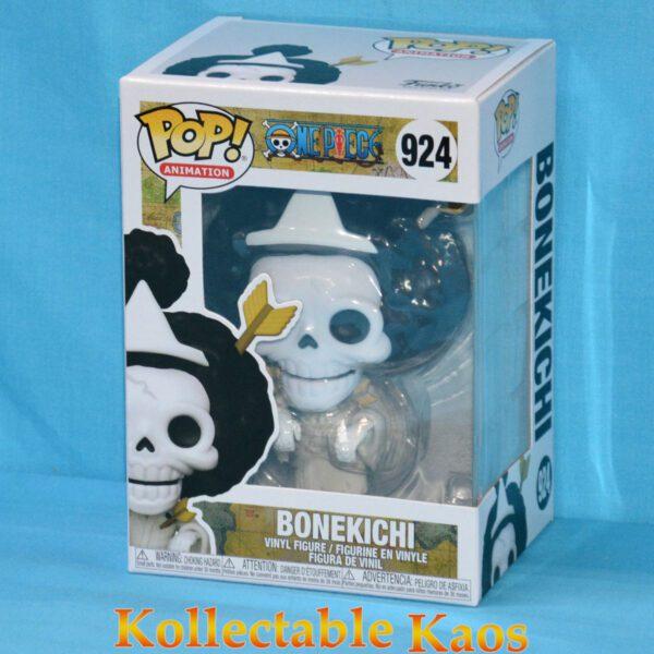 One Piece - Bonekichi Pop! Vinyl Figure