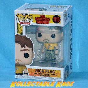 FUN56020 SuicideSquad2 Rick Flag Pop 1 300x300 - South Australia's Largest Collectable Store