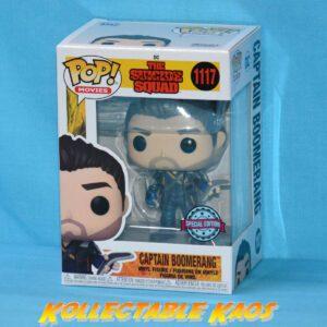 FUN56021 Suicide Squad Captain Boomerang Pop 1 300x300 - South Australia's Largest Collectable Store