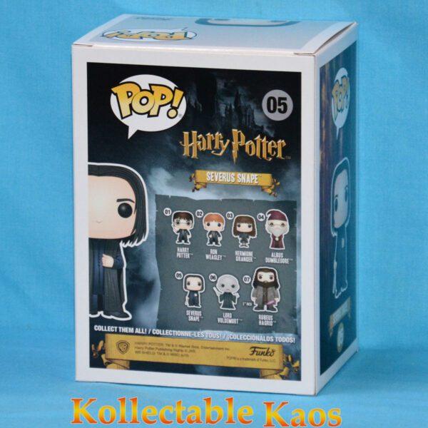 Harry Potter - Severus Snape Pop! Vinyl Figure
