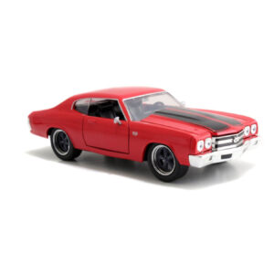1:24 Jada Hollywood Rides - Fast and Furious - 1970 Chevy Chevelle SS
