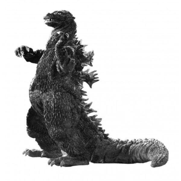 Godzilla - Deluxe Figural PVC Bank