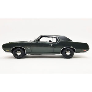 1:18 1971 Oldsmobile Cutlass SX - Green