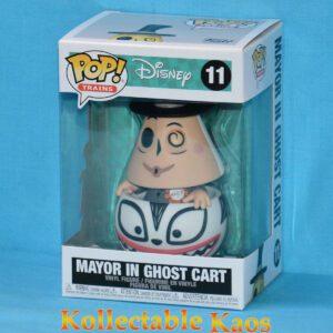 The Nightmare Before Christmas - Mayor in Ghost Cart Pop! Vinyl Figure