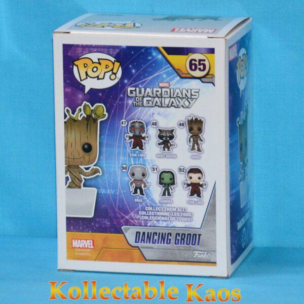 Guardians of the Galaxy - Dancing Groot Pop! Vinyl Figure #65