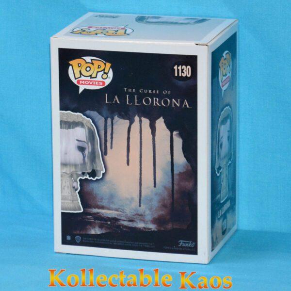 The Curse Of La Llorona - La Llorona Pop! Vinyl Figure