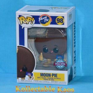 Icons - Moon Pie Pop! Vinyl Figure