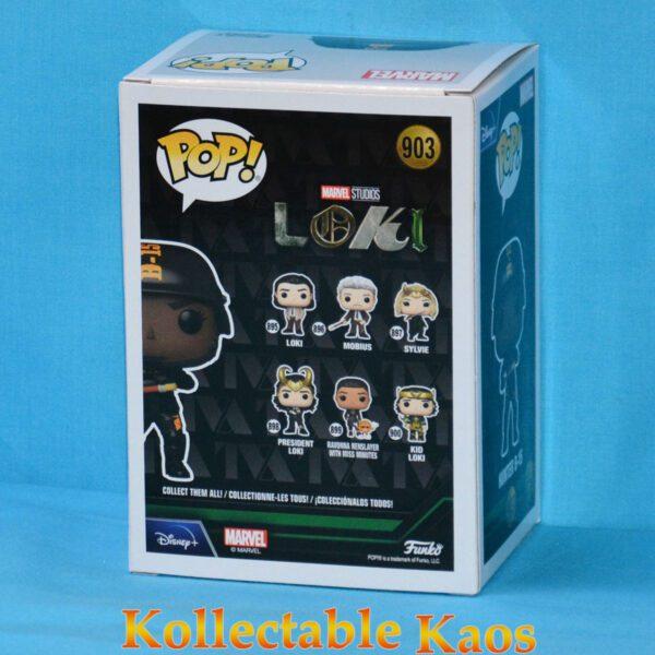 Loki - Hunter B-15 Pop! Vinyl Figure