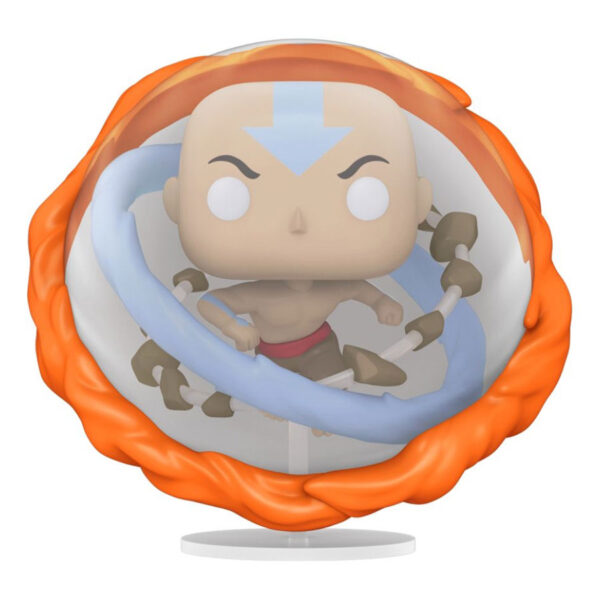 "Avatar The Last Airbender - Aang Avatar State 15cm(6"") Pop! Vinyl Figure"