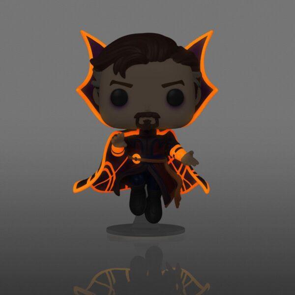 What If - Doctor Strange Supreme Glow in the Dark Pop! Vinyl Figure