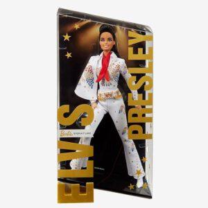 Barbie - Elvis Presley Collector Doll