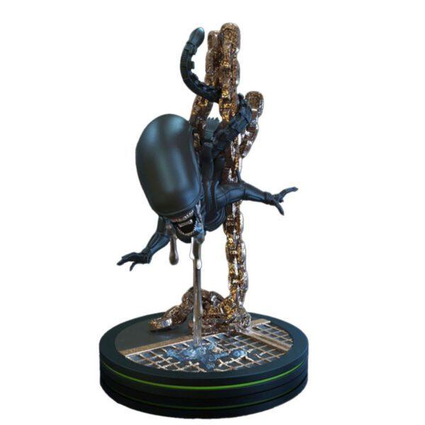 Alien - Xenomorph Q-Fig