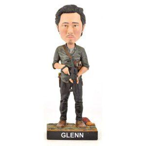 Bobblehead - The Walking Dead - Glenn 20cm Bobblehead