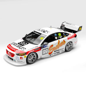 ACD43H18L Holden ZB Commodore Erebus dePasquale Brown 300x300 - South Australia's Largest Collectable Store
