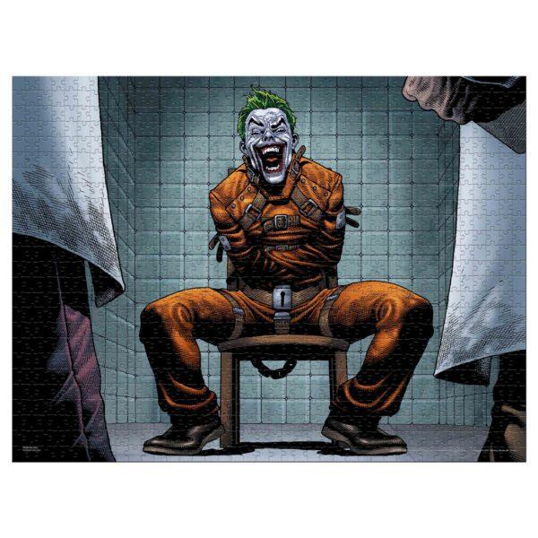 Batman - The Joker 1000-Piece Jigsaw Puzzle