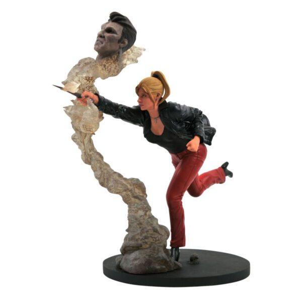 "Buffy the Vampire Slayer - Buffy Gallery 22cm(9"") PVC Statue"