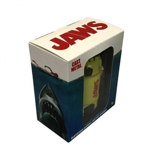 Jaws - Flotation Barrel Bottle Opener