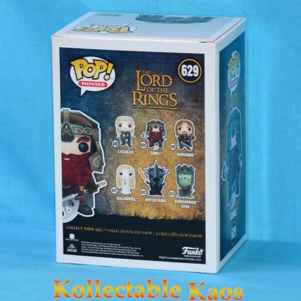 The Lord of the Rings - Gimli Pop! Vinyl Figure