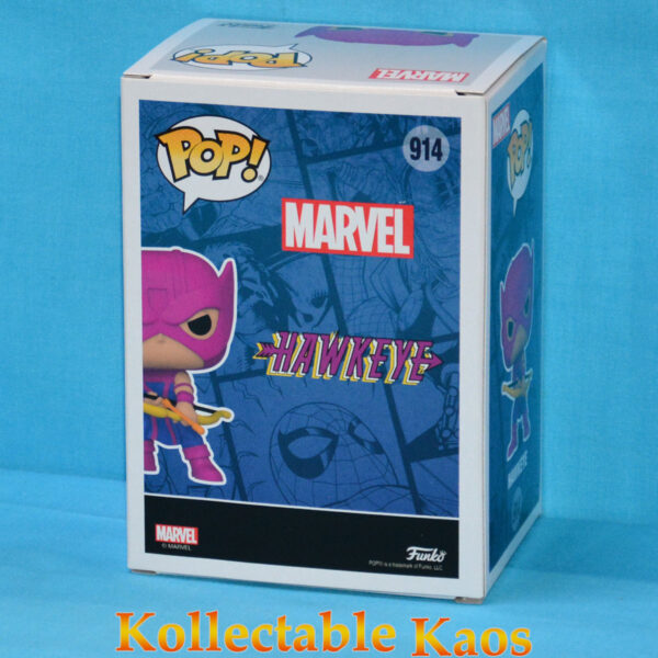 Marvel Comics - Hawkeye Classic Pop! Vinyl Figure