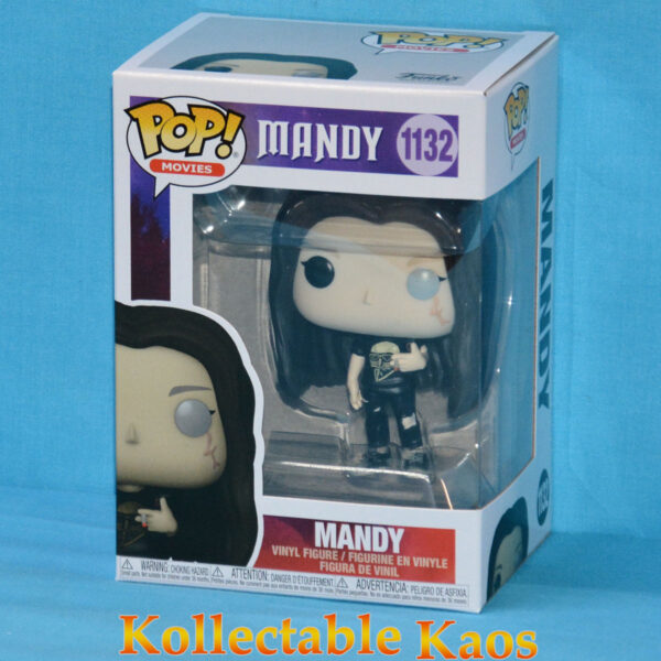 Mandy - Mandy Pop! Vinyl Figure