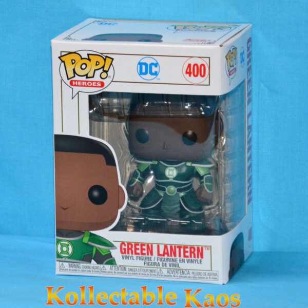 Green Lantern - Imperial Palace Green Lantern Pop! Vinyl Figure