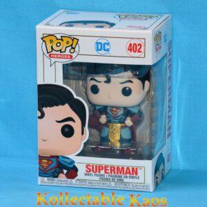 Superman - Imperial Superman Pop! Vinyl Figure