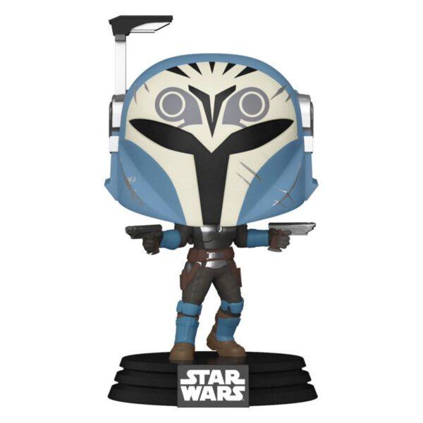 Star Wars: The Mandalorian - Bo-Katan Kryze Pop! Vinyl Figure