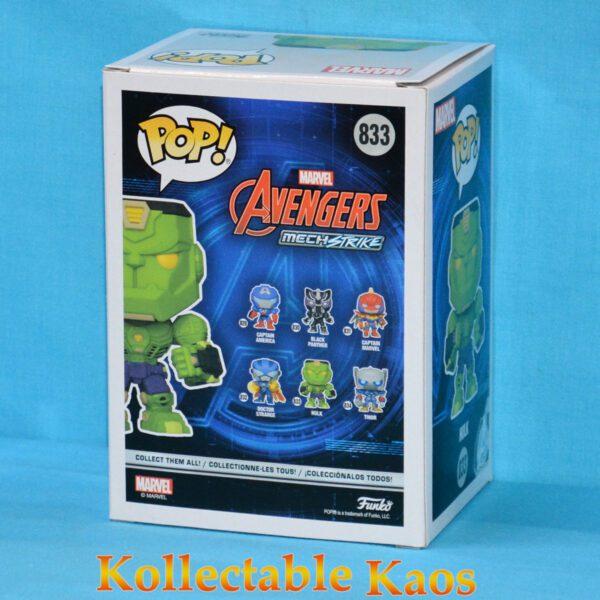 Avengers Mech Strike - Hulk Mech Pop! Vinyl Figure