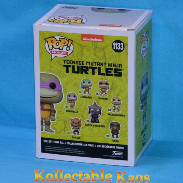 Teenage Mutant Ninja Turtles II - Donatello Pop! Vinyl Figure