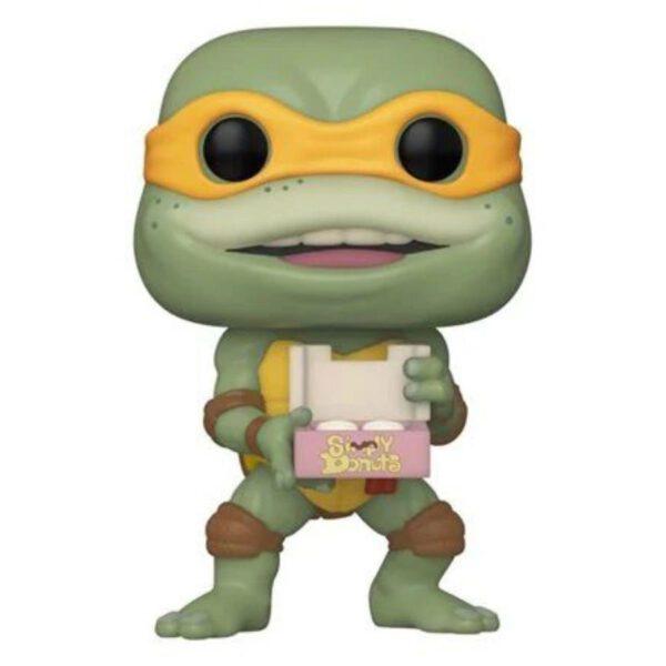 Teenage Mutant Ninja Turtles II - Michelangelo Pop! Vinyl Figure