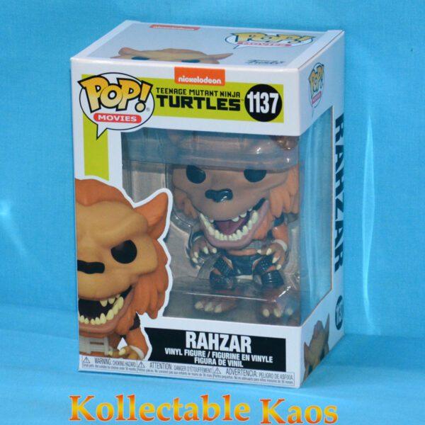 Teenage Mutant Ninja Turtles II - Rahzar Pop! Vinyl Figure