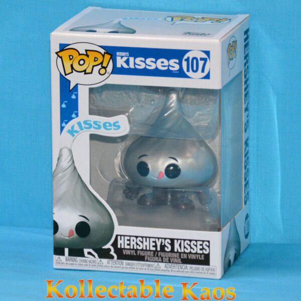 Hershey's - Hershey's Kiss Pop! Vinyl Figure