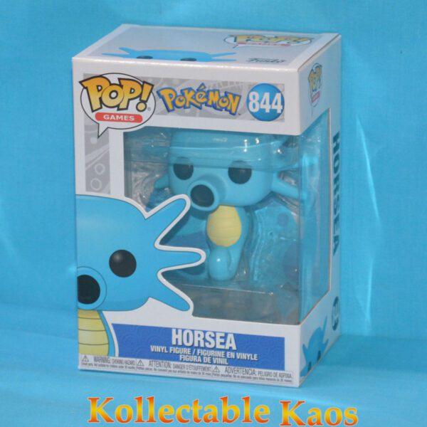 Pokemon - Horsea Pop! Vinyl Figure