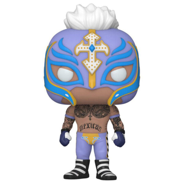 WWE - Rey Mysterio Pop! Vinyl Figure