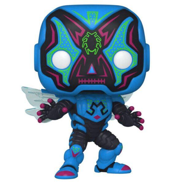 DC Comics - Blue Beetle Dia De Los DC Pop! Vinyl Figure
