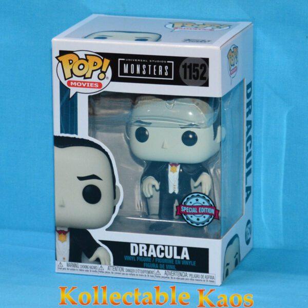 Universal Monsters - Dracula Pop! Vinyl Figure